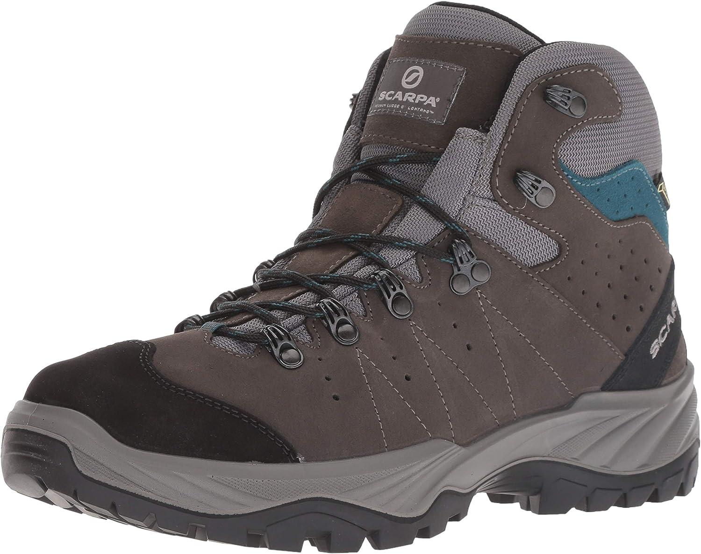 SCARPA Men's Mistral GTX Walking shoes