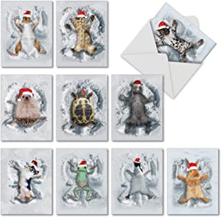Best cute christmas critters Reviews