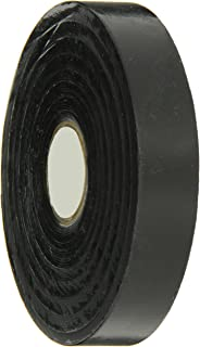 Scotch(R) Linerless Rubber Splicing Tape 130C, 3/4 in x 30 ft, Black, 1 roll/carton