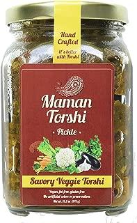 Savory Veggie Torshi (13.2 oz)…