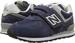 New Balance Kids KX574v1I (Infant/Toddler)