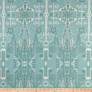Lacefield Designs Lacefield Bombay Ikat Slub Mist