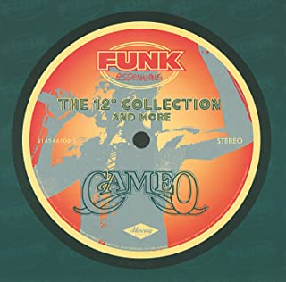 cameo funk collection