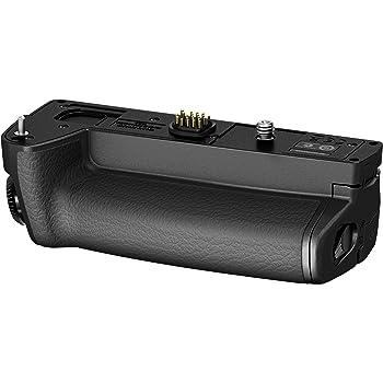con Ranura Extra para bater/ía BLH-1, Controles manuales Empu/ñadura para c/ámara OM-D E-M1 Mark II Olympus HLD-9