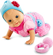 Best baby dolls that crawl and walk Reviews