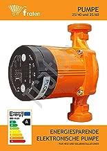 de chauffage central  ST-01 circulateur Module de commande pour pompe
