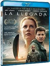 La Llegada [Blu-ray] peliculas que hay que ver