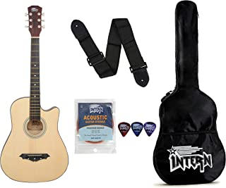 c61928804b7 Amazon.in: ₹1,000 - ₹5,000 - Guitars: Musical Instruments