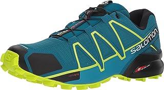 Salomon Men's Speedcross 4 Trail Running