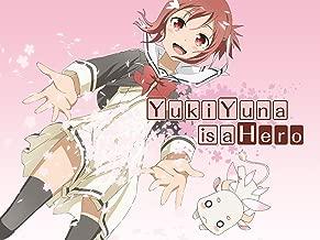 Yuki Yuna is a Hero - Season 1 (English Dubbed)