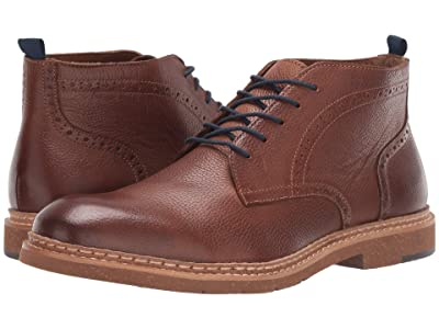 J&M EST. 1850 Pearce Chukka (Tan) Men