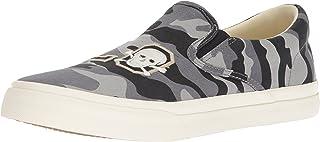 Polo Ralph Lauren Mens Thompson P Sneaker