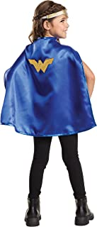 Imagine by Rubie's Justice League Wonder Woman Cape