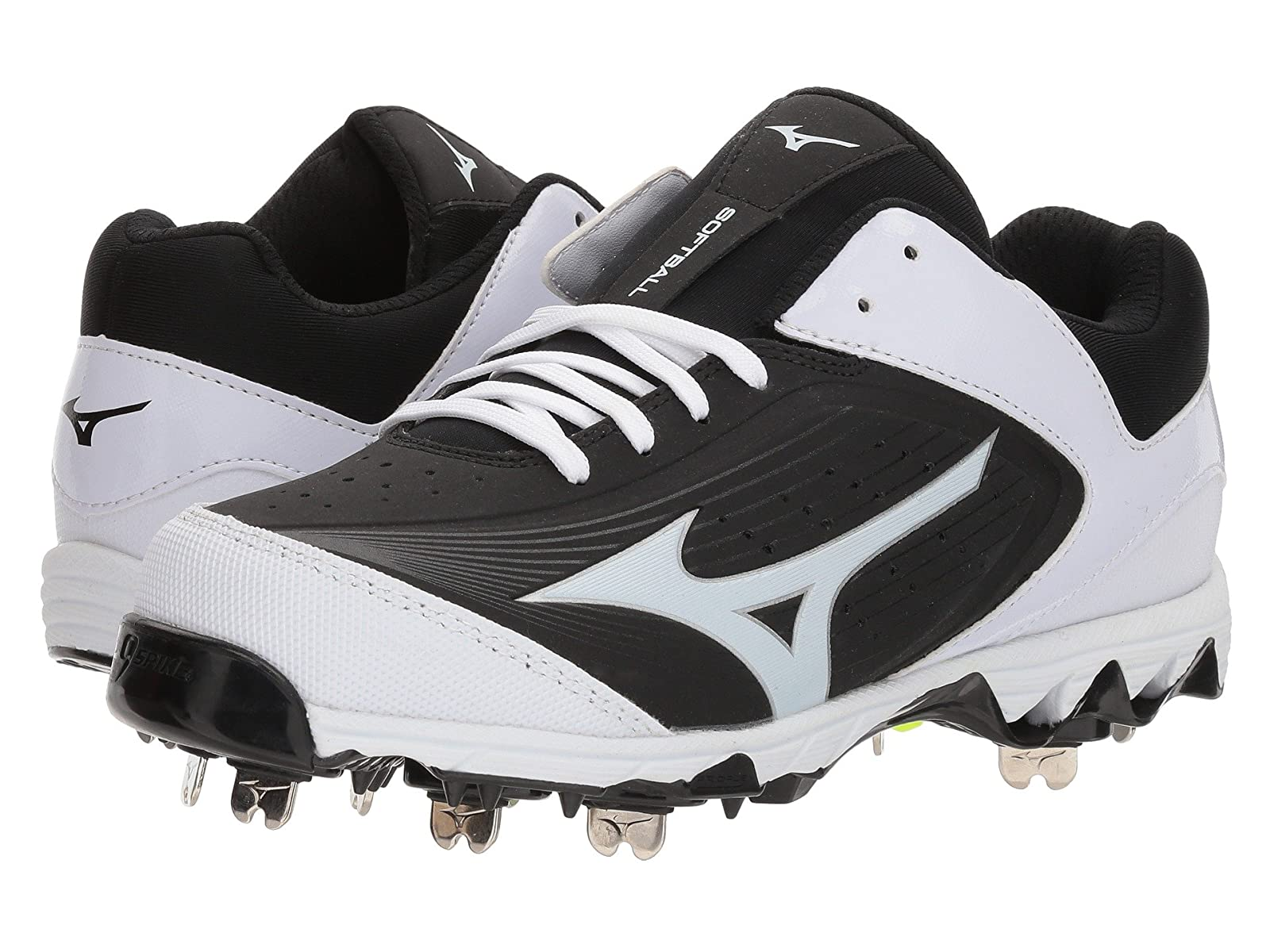 Man's/Woman's:Mizuno designs 9-Spike® Swift 5:Multiple new designs Man's/Woman's:Mizuno e044d1