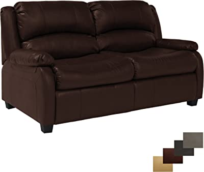 Amazon.com: TXXM Barstools Lazy Sofa Single Chair Sofa ...