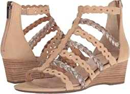 Total Motion 55mm Wedge Gladiator Sandal