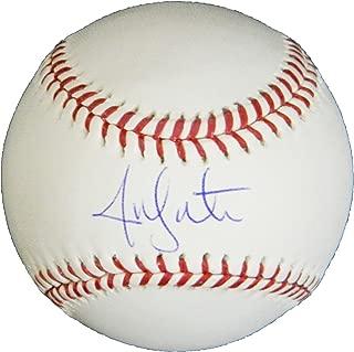 Jon Lester Signed Ball - Rawlings - Autographed Baseballs