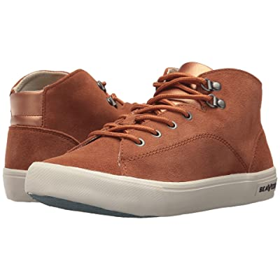 SeaVees Yosemite Mid Cut (Copper) Women