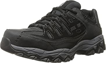 Best lightweight steel toe sneakers Reviews