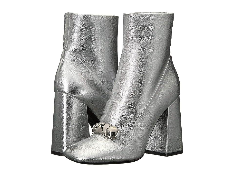 Burberry Brabant (Silver) Women
