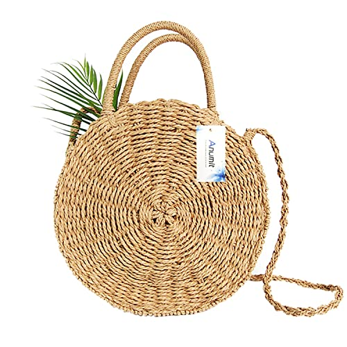 ef2459ed67 Straw Bags  Amazon.co.uk