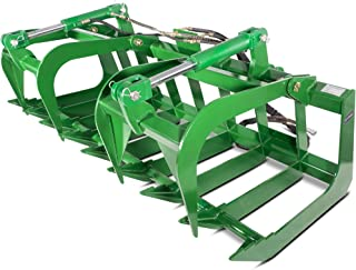 tractor grapple bucket for sale