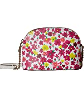 Kate Spade New York - Sylvia Marker Floral Small Dome Crossbody
