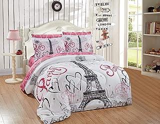 Amazon Com Paris Bedroom Decor For Girls