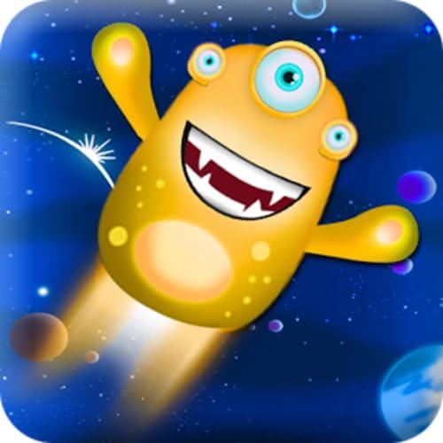 Doodle Alien Jump : Star Wars