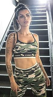 Dynamite Fitness Wear Brazilian Workout Top - Top Destroyer