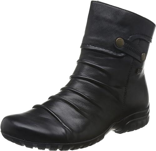 Rieker bottes & bottines femme Rieker-Tex Z4652-00