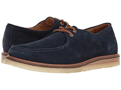 SperryGold Cup Captain's Ox Crepe Suede 5peijI