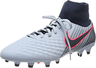 0fa707cc8860 Nike Magista Onda II DF FG Mens Football Boots 917787 Soccer Cleats (UK 9 US