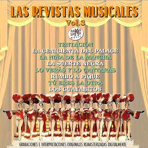 Las Revistas Musicales Vol. 3 (Remastered)