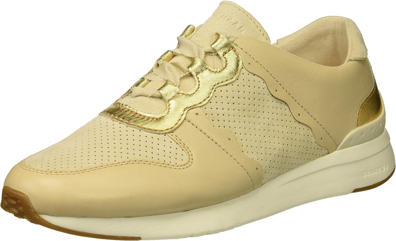 Cole Haan Womens Grandpro Wedge Sneaker Sneaker