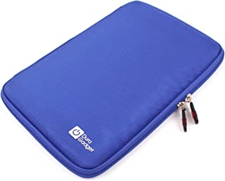 Blue Protective Case / Cover With Zipper For Acer Iconia A3, Acer Iconia Tab W510 10.1-inch Tablet, Acer Iconia W511 - (Intel Atom Z2760 1.8GHz, Windows 8) & Acer Aspire ICONIA TAB W500 10.1 LED (AMD-C50 Dual Core, Windows 7 ) - NO KEYBOARD