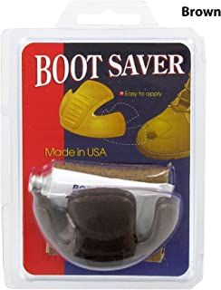 Boot Saver Toe Guards Work Boots Protector - Boot Toe Cover/Repair 1 Pair