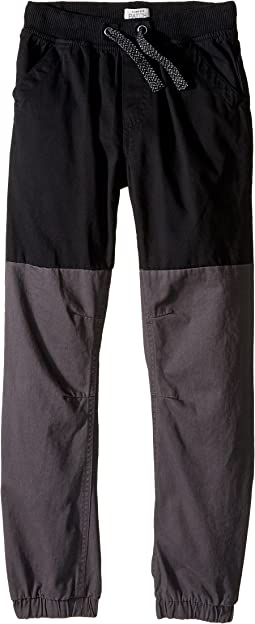 Spliced Pull-On Pants (Infant/Toddler/Little Kids/Big Kids)