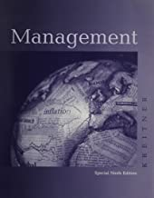 Management, Custom Publication