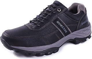MORENDL أحذية الجري للرجال المشي لمسافات طويلة الرحلات، تسلق خفيفة الوزن، غير رسمية، المشي المضادة للانزلاق، أحذية رياضية ...