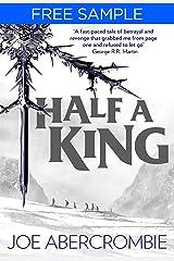 Half a King: free sampler (Shattered Sea, Book 1) (English Edition) eBook Kindle
