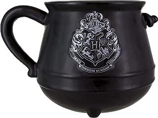Paladone Harry Potter Cauldron Cup - Coffee Mug with Hogwarts Crest