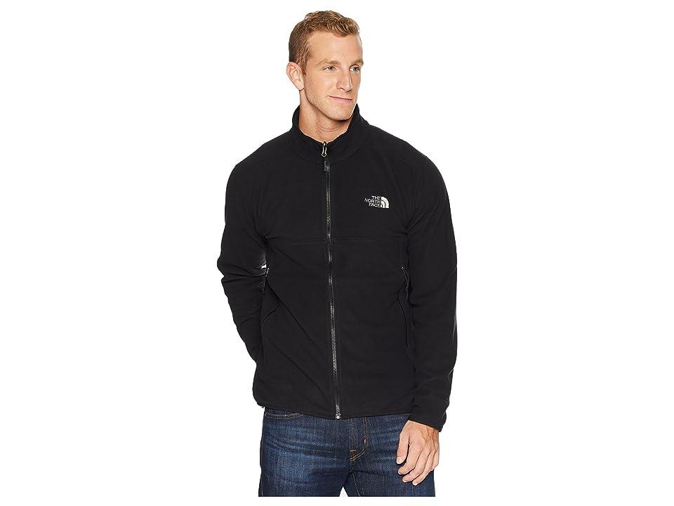 The North Face Glacier Alpine Jacket (TNF Black) Men