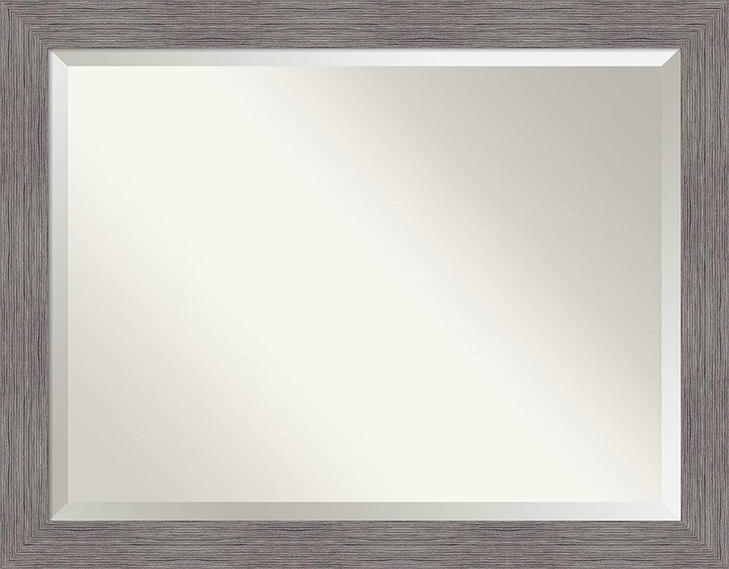 Amanti 5 popular Art Spring new work one after another Framed Vanity Mirror for Wall Bathroom Pi Mirrors