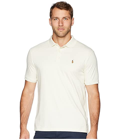Polo Ralph Lauren Classic Fit Soft Touch Polo at Zappos.com 92480de90f68
