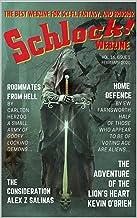 Schlock!: Vol 16 Issue 1