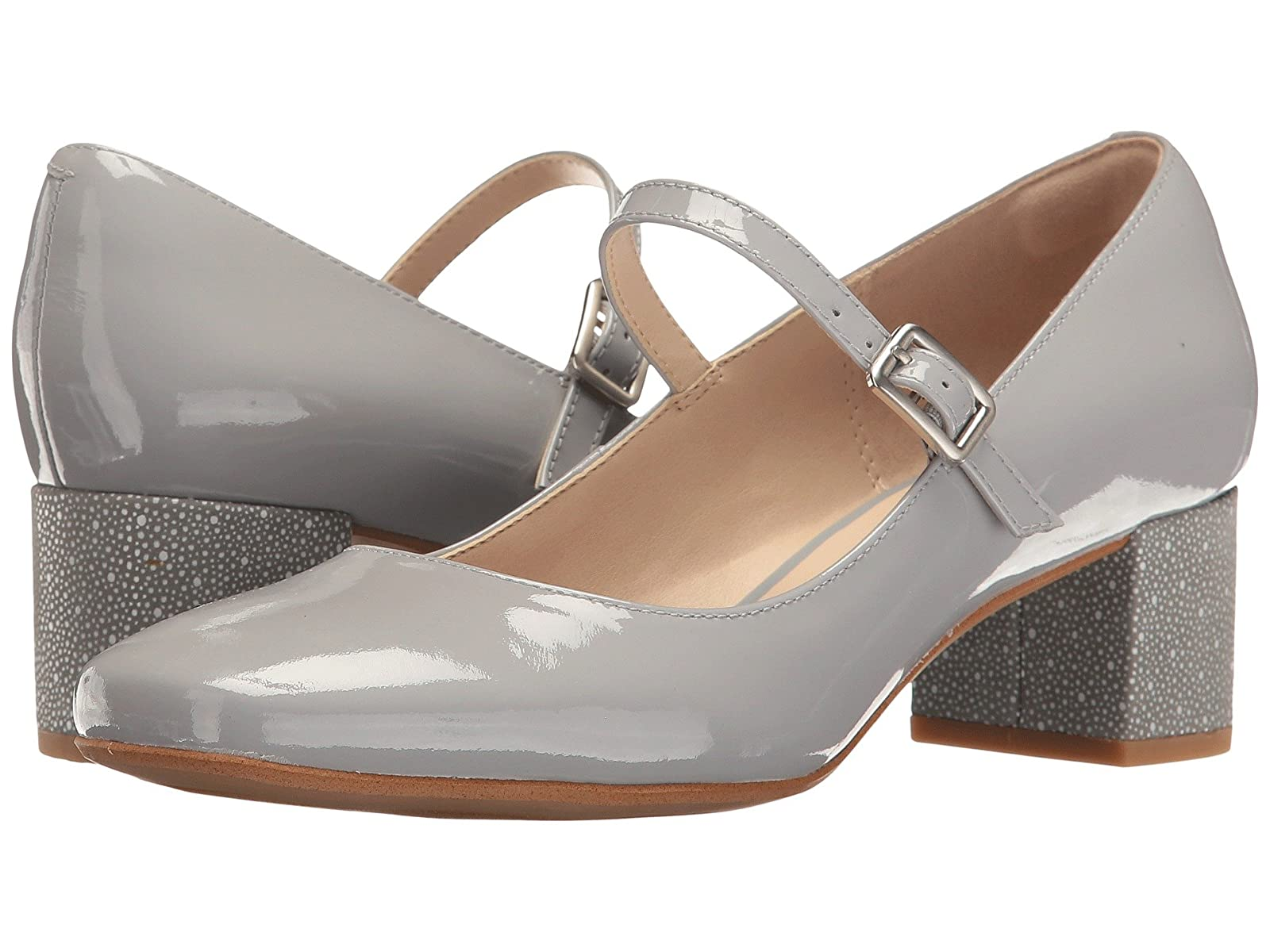 Clarks Chinaberry PopCheap and distinctive eye-catching shoes