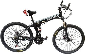 دراجة جبلية 26 انش من لاند روفر بفرامل قرص