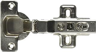 Laurey 10201 Aero-Hinge 1/2 Overlay 110-Degree Opening