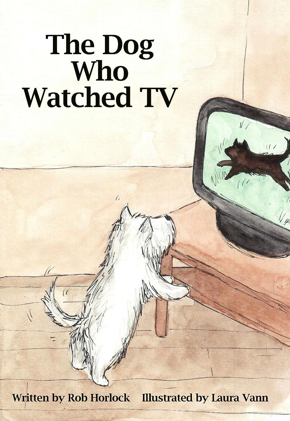 満了鳴り響くバターThe Dog Who Watched TV (Creature Teachers - early readers Book 4) (English Edition)